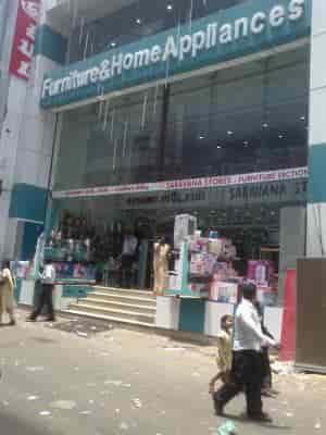 Saravana Stores T Nagar Furniture Dealers In Chennai Justdial