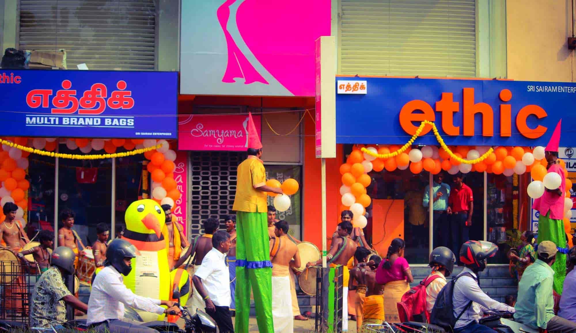 Best Crocs Shoe Dealers Chennai