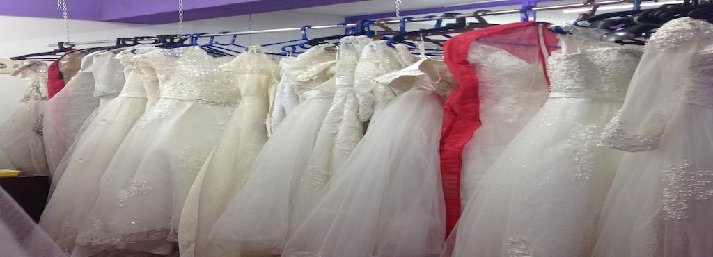 Elshaddai Christian Bridal Shop