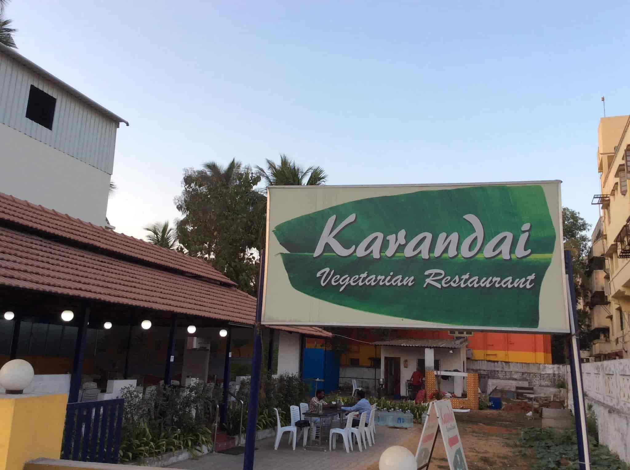Top 20 Pure Veg Restaurants In Kamarajapuram Best Veg Restaurants Justdial