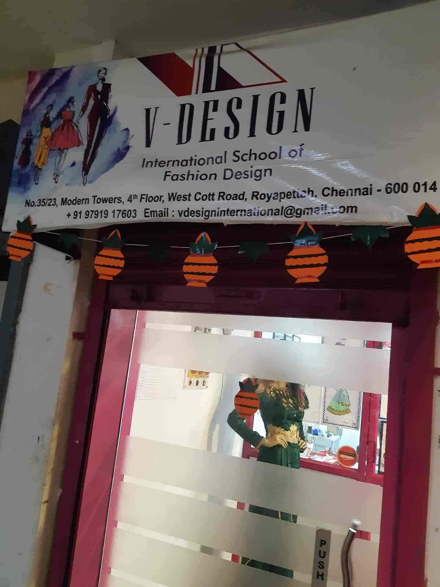 Top 100 Fashion Designing Institutes In Chennai Best Fashion Designing Colleges Justdial