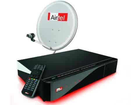 Airtel Digital TV (Customer Care) in Chennai - Justdial