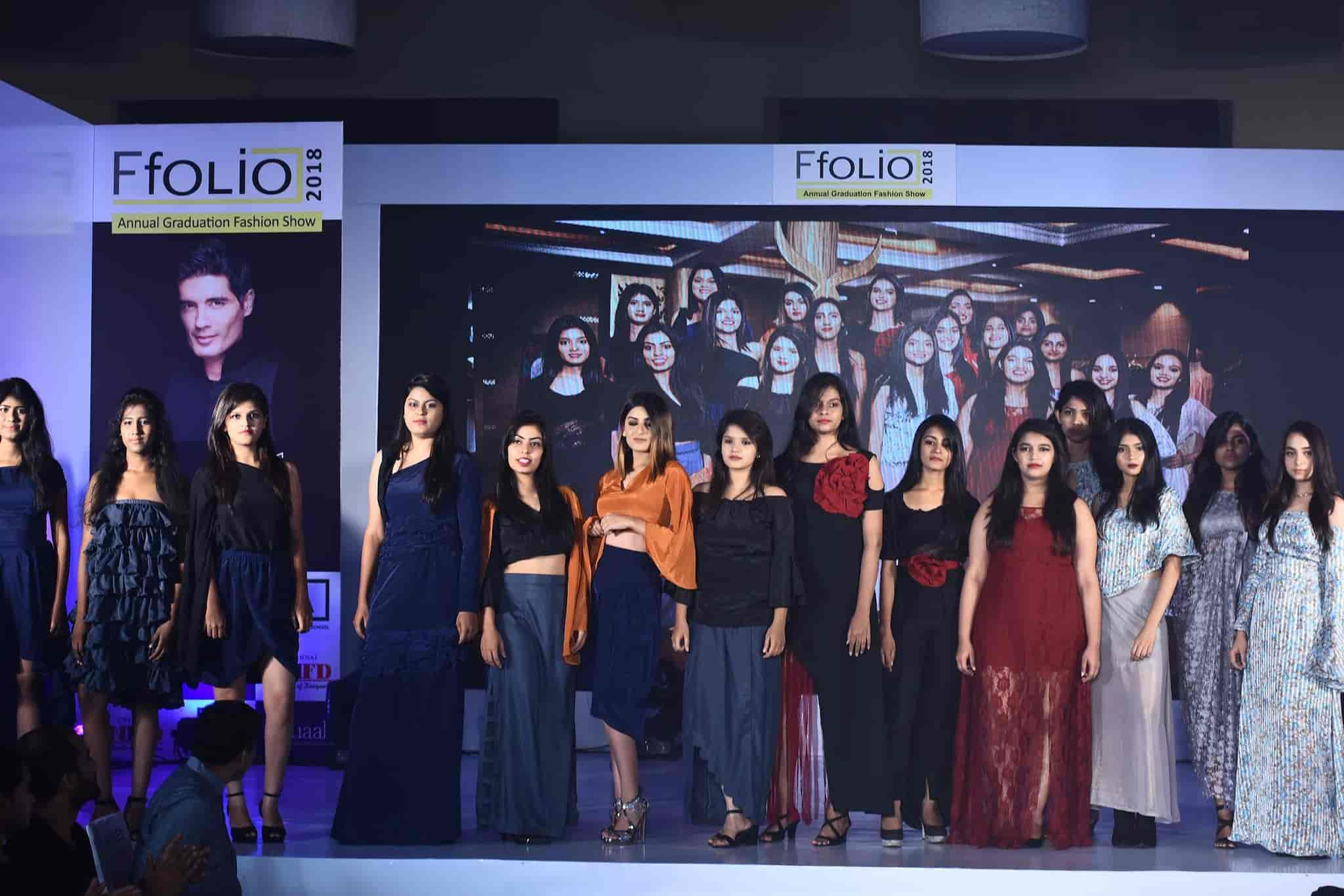 International Institute Of Fashion Design Photos Kilpauk Chennai Pictures Images Gallery Justdial