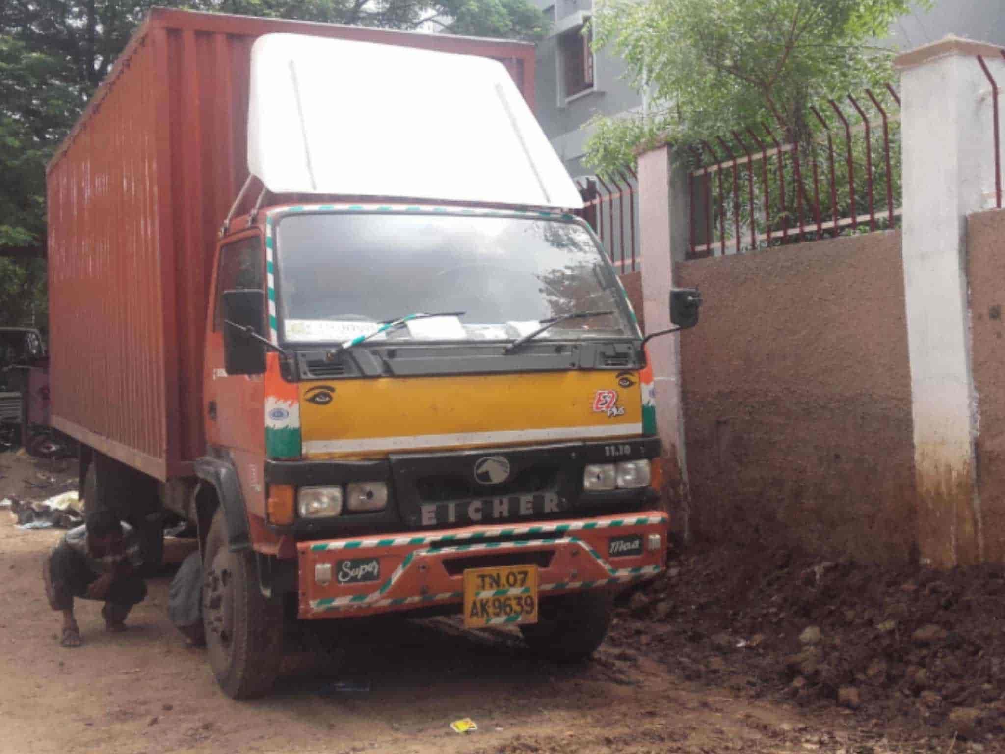 Top 100 Transporters In Chennai ���्रांसपोर्टर्स ���ेन्नई