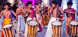 Top 100 Chenda Melam Players in Kodambakkam - Best Chanda