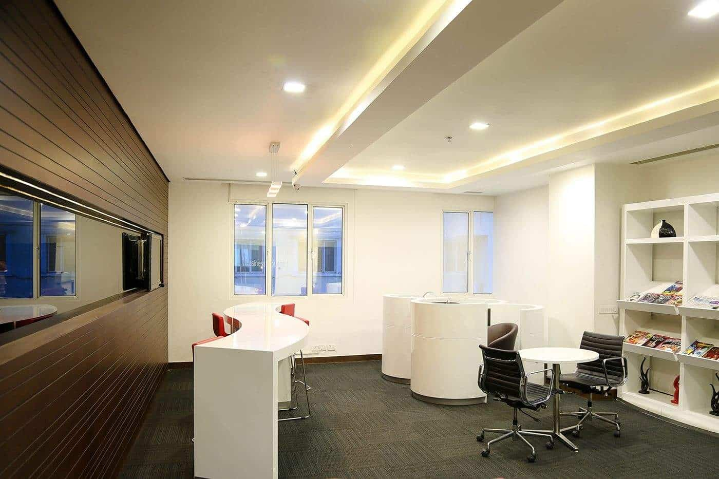 Regus Business Centre, Mylapore - Business Centres in
