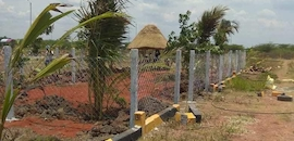 Top Bamboo Fencing Contractors in Chennai - Justdial