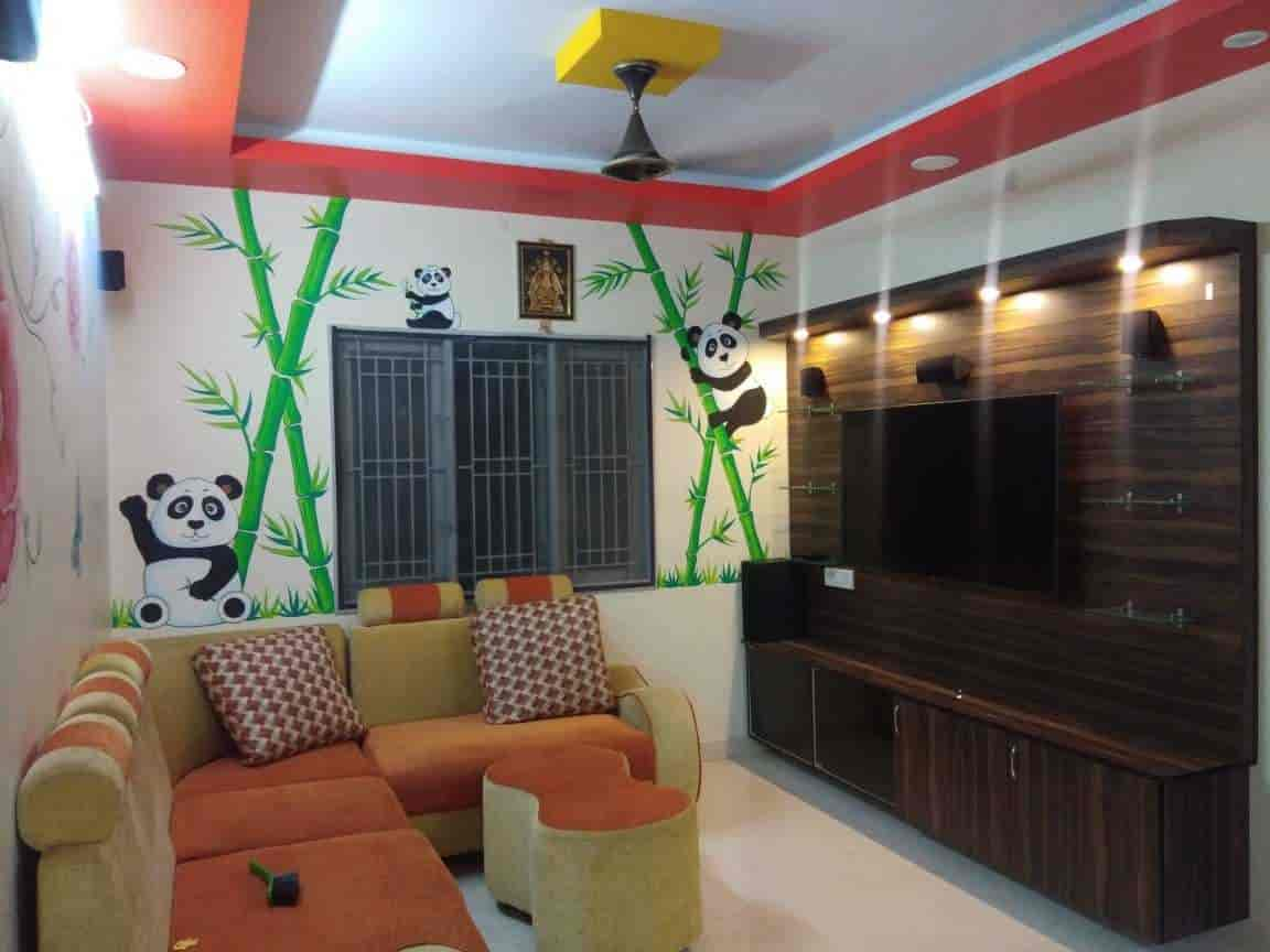 Top 100 House Painting Contractors In Chennai Best Home Painting Justdial