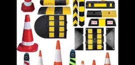 Top Crash Barrier Manufacturers in Chennai - Best Road Crash