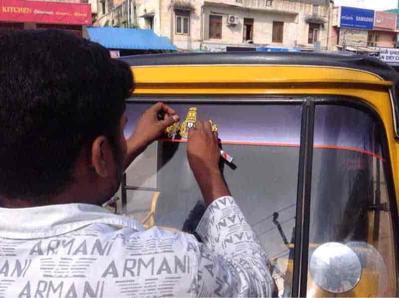 Karthik stickers avadi sticker dealers in chennai justdial