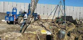 Top Steel Sheet Piling Contractors in Chennai - Justdial