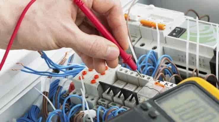 Top 100 Electrical Contractors in Erukkancheri - Best Electricians -  Justdial