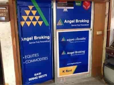 Angel Broking Ltd, T Nagar, Chennai - Share Brokers - Justdial