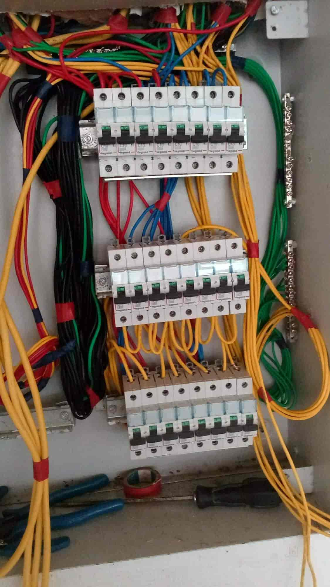 wiring works telford wiring solutions rh rausco com Residential Wiring Work Electrical Wiring Work