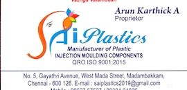 Top 100 Injection Moulding Job Works in Chennai - Justdial