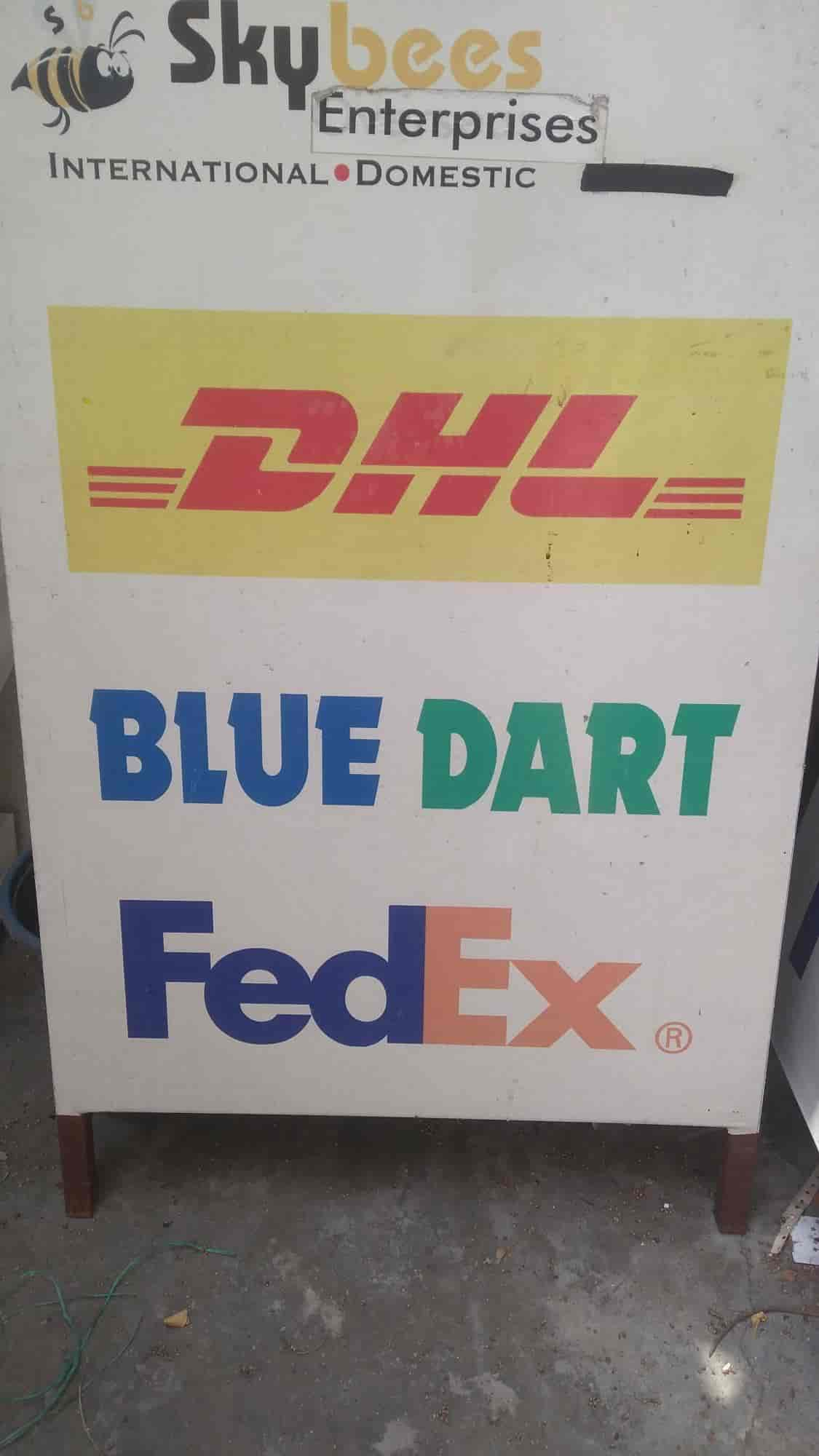 Fedex Courier, Porur - Courier Services in Chennai - Justdial
