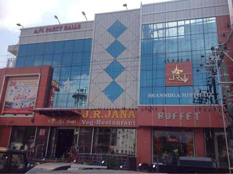 Top 20 Pure Veg Restaurants In Selaiyur Best Veg Restaurants Justdial
