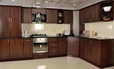 Idea Modular Kitchen