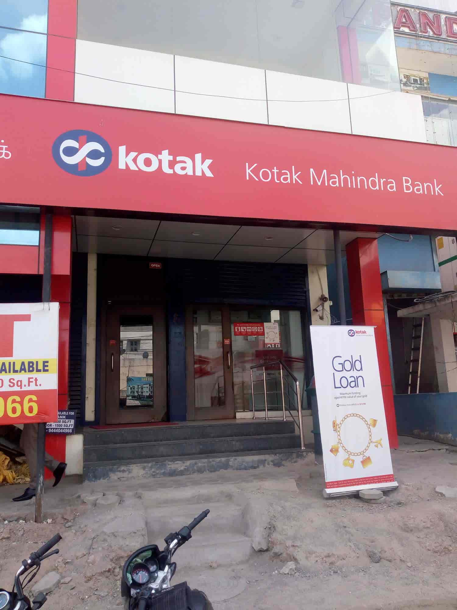 List Of Kotak Mahindra Bank Branches In Alandur St Thomas Mount Kotak Mahindra Bank Branch Near Me Justdial