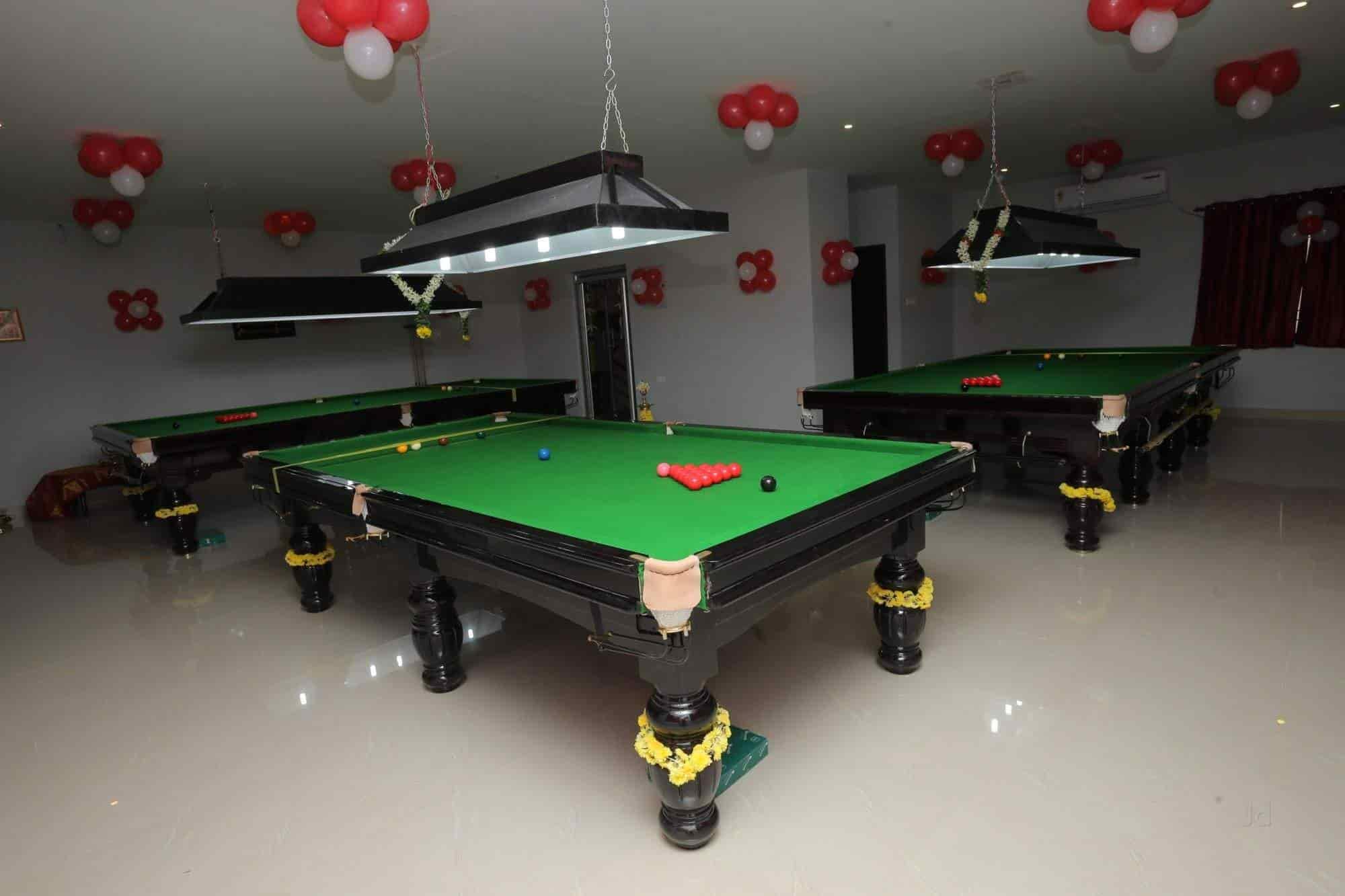 MR Billiards Photos Kolathur Chennai Pictures Images Gallery - Mr billiards pool table