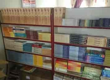 book stores in chennai t nagar