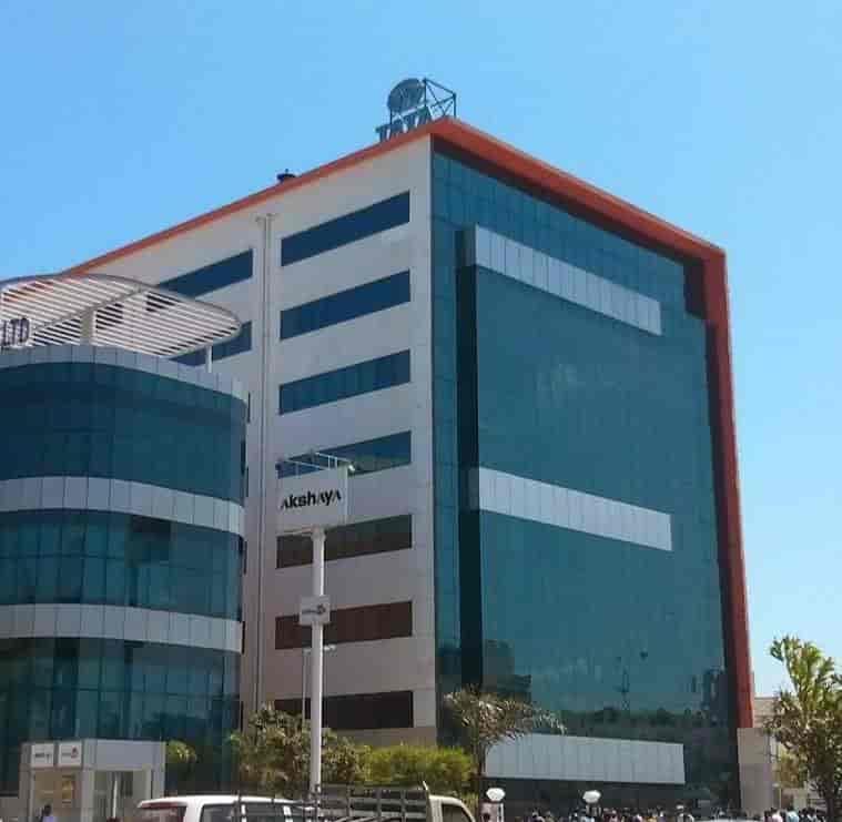 Tata Consultancy Services ILP Center, Karapakkam - Computer