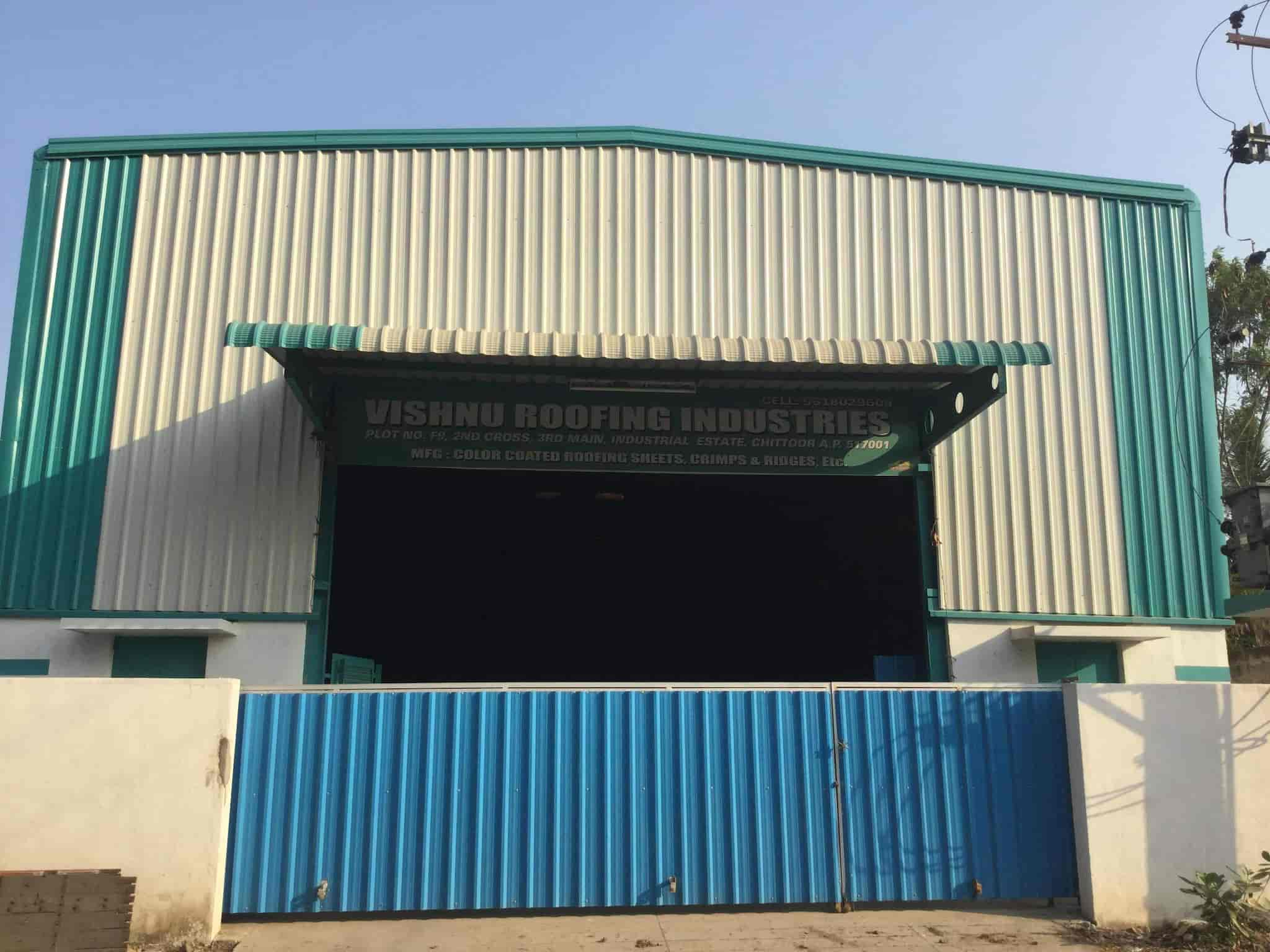 Top 30 Roofing Sheets Manufacturers In Chittoor À¤° À¤« À¤— À¤¶ À¤Ÿ À¤®à¤¨ À¤«à¤• À¤šà¤°à¤° À¤¸ À¤š À¤¤ À¤¤ À¤° Best Metal Roofing Sheets Makers Justdial