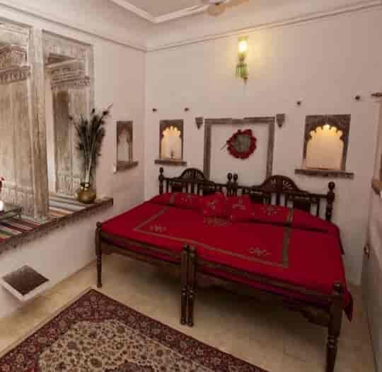 Hotel Castle Narela Lake View Safari Resort In Chittorgarh Justdial