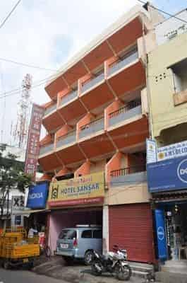 Sansar Hotel, Gandhipuram Coimbatore - Hotels in Coimbatore