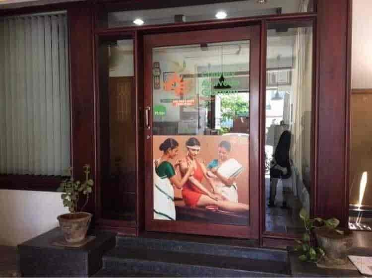 Top Udwarthanam Massage Therapy Centres In Papanaickenpalayam West