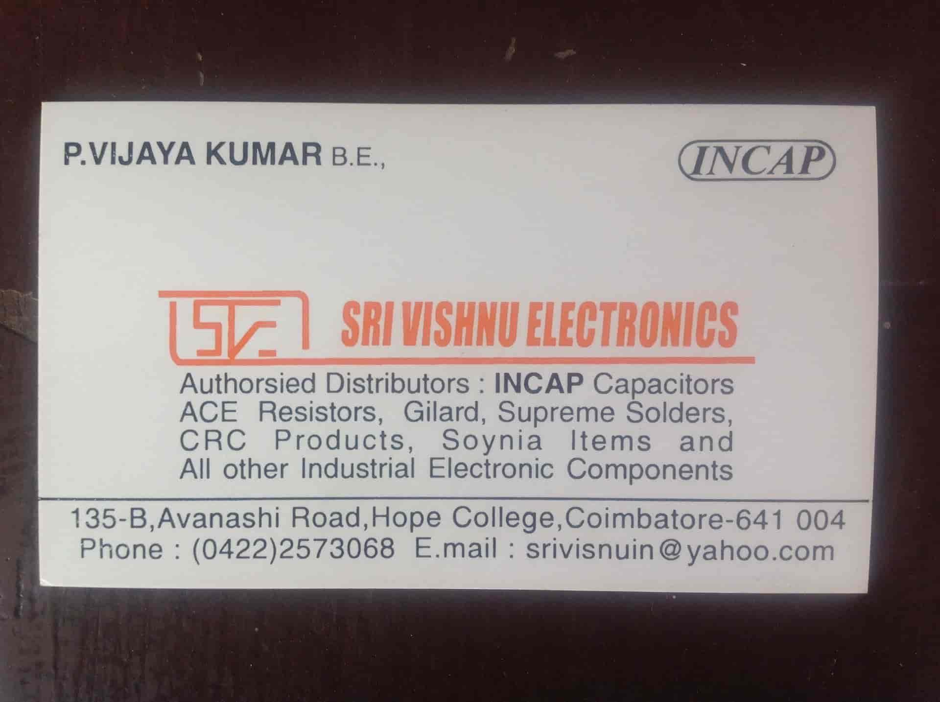 Mahalakshmi Electronics, Hopes - Electrical Shops in