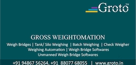 Top Unmanned Weighbridge Software Developers in Chinna