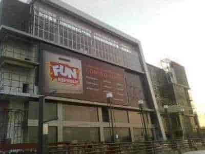 Fun Cinemas, Peelamedu - Cinema Halls in Coimbatore - Justdial