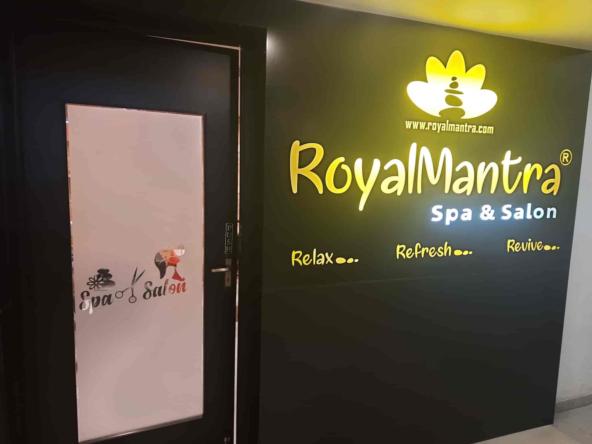 Coimbatore locanda in massage Best Day