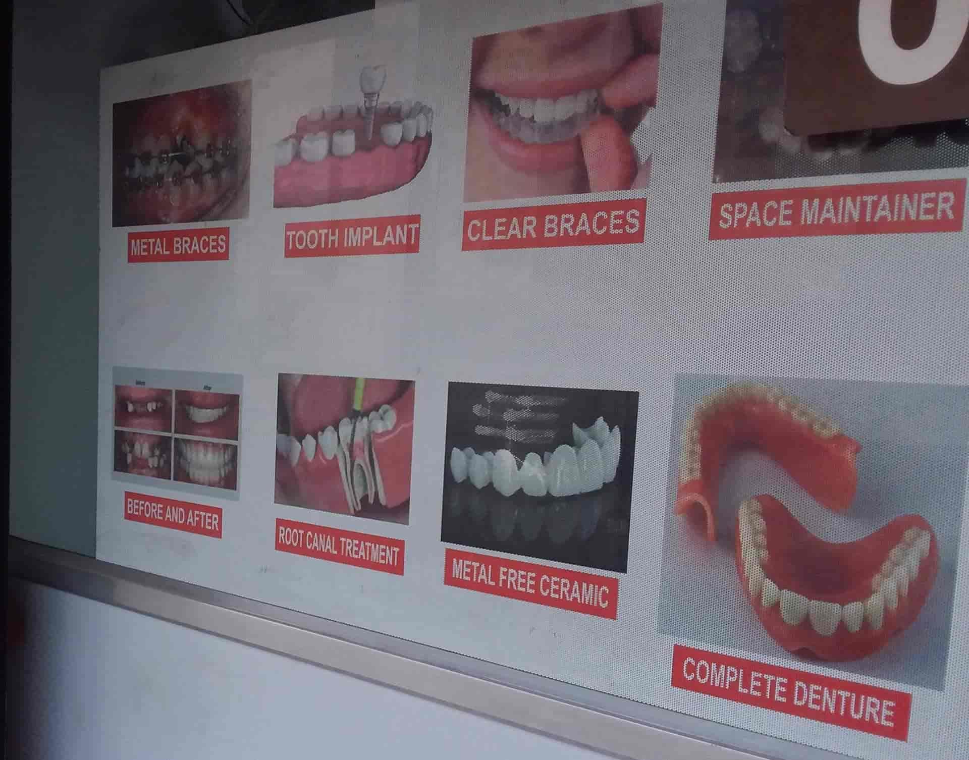 Thavan Dental Care - Dentists - Book Appointment Online