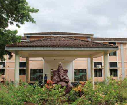 chinmaya international school