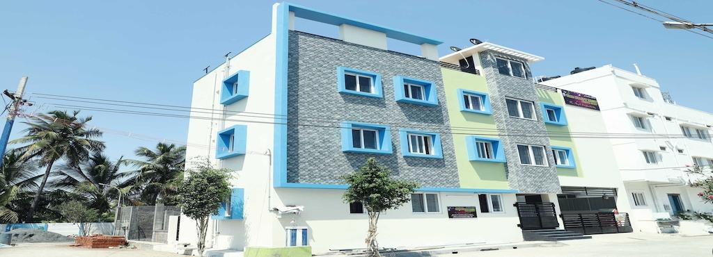 The Happy Nest Ladies Hostel Saravanampatti