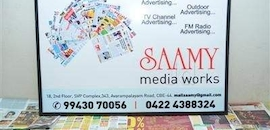 Top 50 Daily Thanthi Newspaper Advertising Agencies in