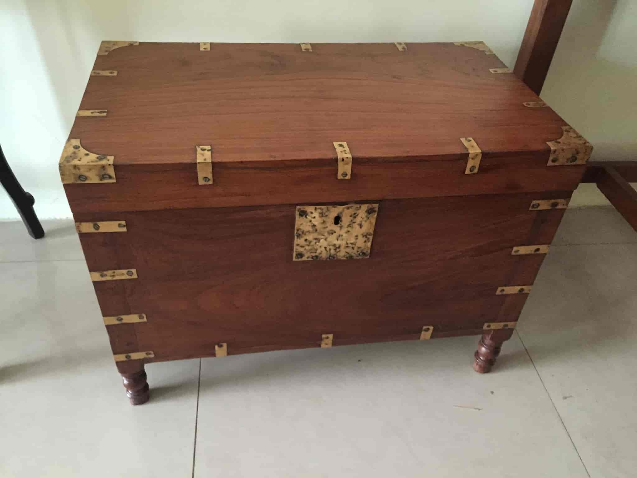 Wooden box antique furniture shop photos ramanathapuram coimbatore coimbatore antique furniture dealers