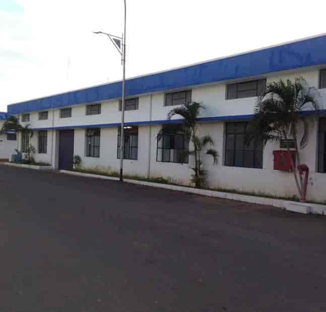 Scm Textile Spinners, Alathur - Textile Retailers in
