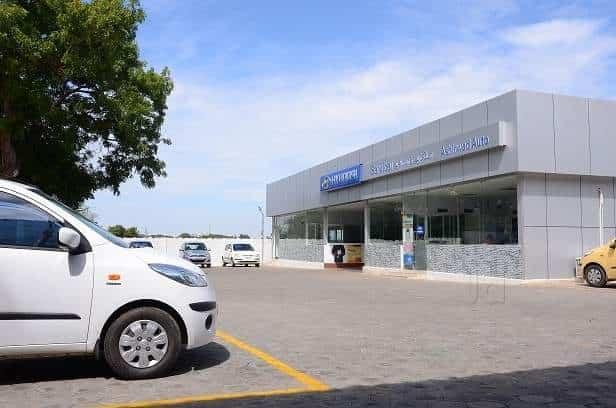 Authorised Hyundai Accent Car Repair Services Coimbatore Justdial