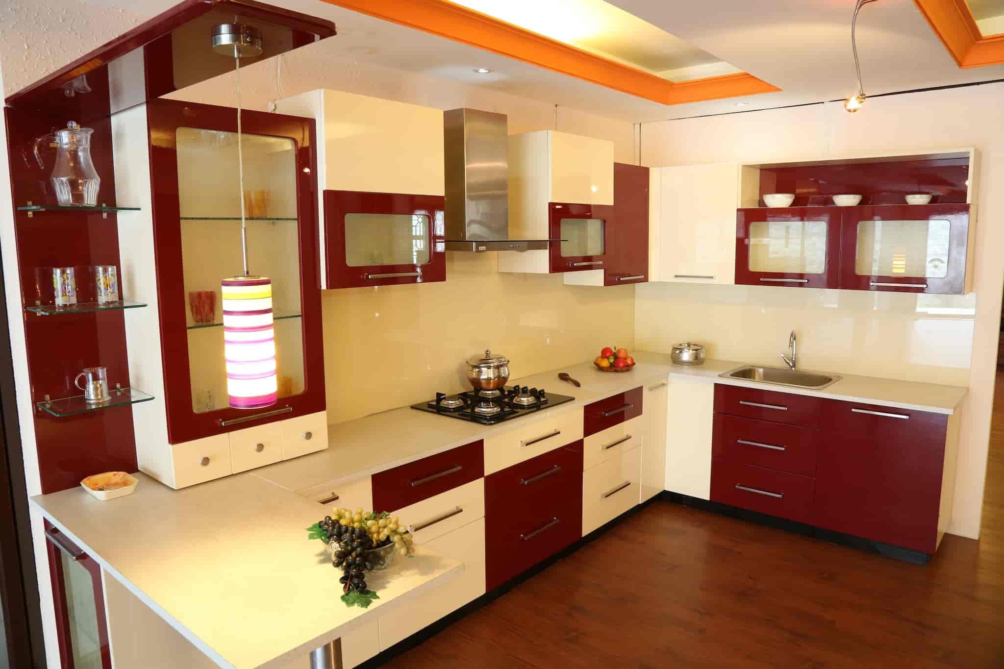 Top 9 Modular Kitchen Dealers in Coimbatore Aerodrome   Best ...