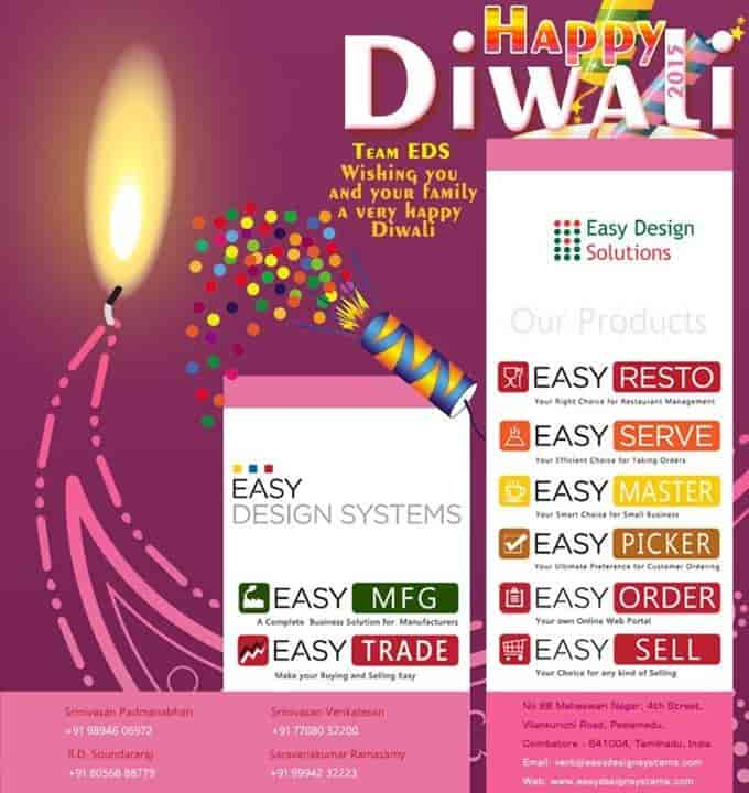 Easy Design Solutions Pvt Ltd Photos Peelamedu Coimbatore Pictures Images Gallery Justdial