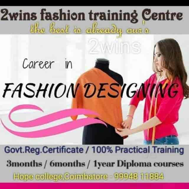 Top 30 Fashion Designing Institutes In Coimbatore Best Fashion Designing Courses Justdial