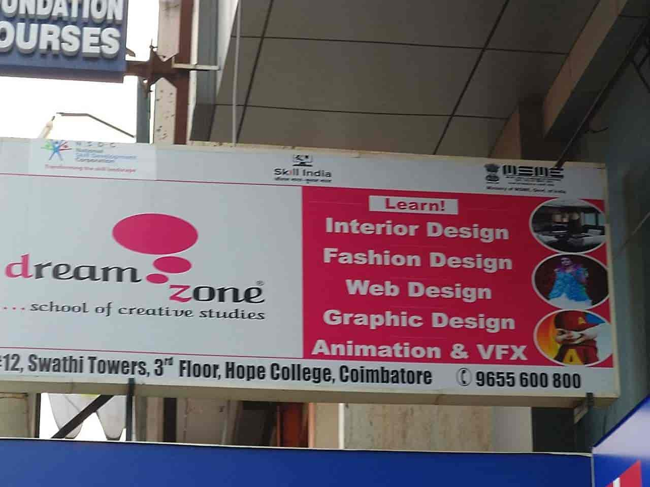 Top 100 Fashion Designing Institutes In Coimbatore Best Fashion Designing Colleges Justdial