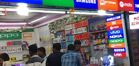 Samsung Mobile Service Centres in Cda Sector 9 - Best