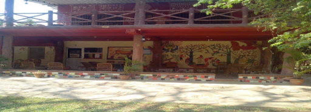 Shikra Jungle Resort