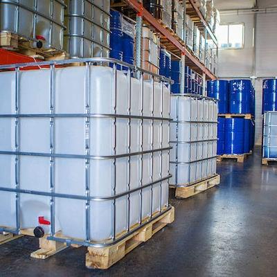 Suprime Inds, Bhosari Industrial Estate - Chemical Dealers