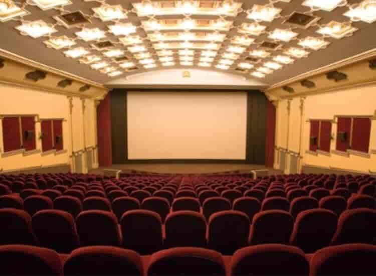 Ny Cinemas (Sonic World Mall), Ecotech 2 - Multiplex Cinema