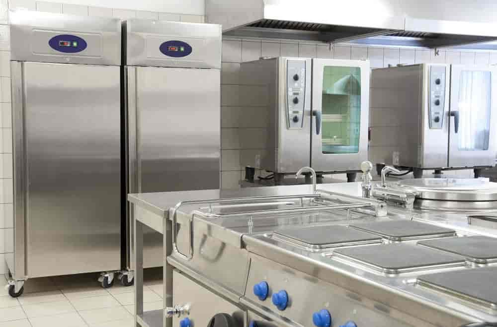 MKS Kitchen & Refrigerator Equipment